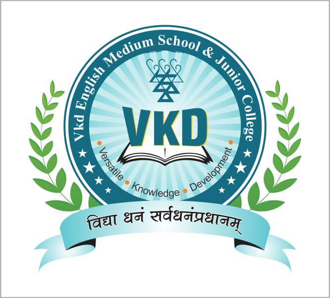 VKD English Medium School & Junior College